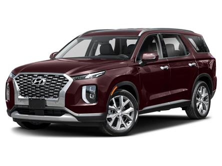 2020 Hyundai Palisade Preferred (Stk: D00186) in Fredericton - Image 1 of 9