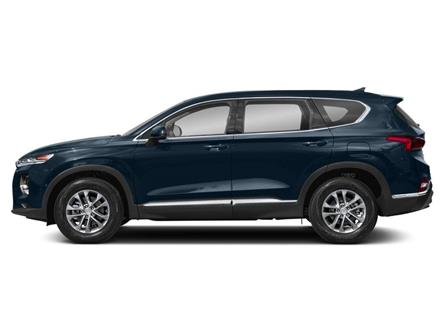 2020 Hyundai Santa Fe Preferred 2.4 w/Sun & Leather Package (Stk: D00151) in Fredericton - Image 2 of 9