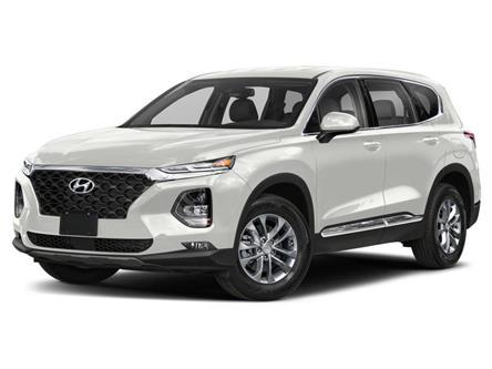 2020 Hyundai Santa Fe SEL (Stk: D00178) in Fredericton - Image 1 of 9