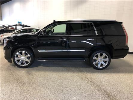 2015 Cadillac Escalade Luxury (Stk: B12236) in Calgary - Image 2 of 18