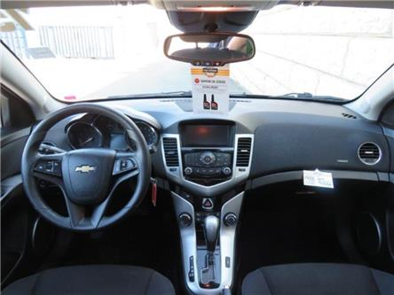 2015 Chevrolet Cruze 1LT (Stk: D91048P) in Fredericton - Image 2 of 22