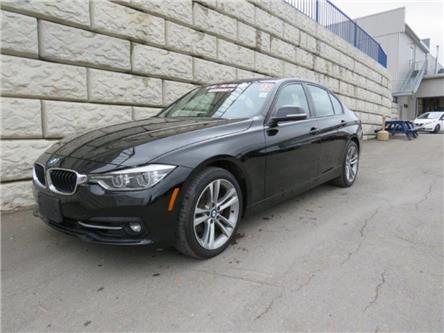 2018 BMW 330i xDrive (Stk: D91074P) in Fredericton - Image 1 of 25