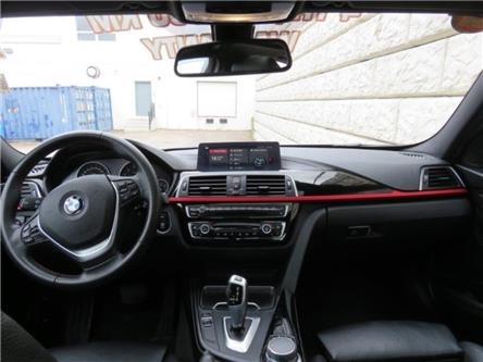 2018 BMW 330i xDrive (Stk: D91074P) in Fredericton - Image 2 of 25