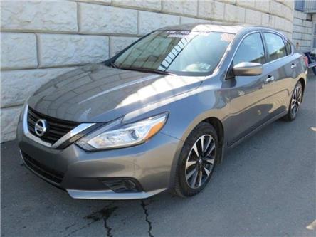 2018 Nissan Altima  (Stk: D91021P) in Fredericton - Image 1 of 22