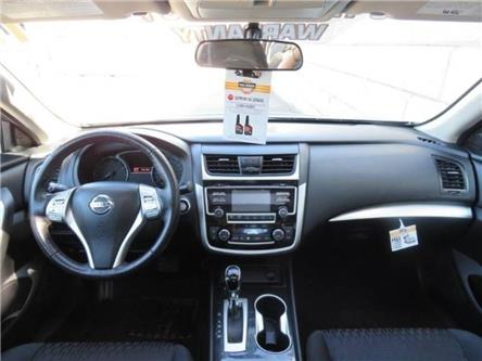 2018 Nissan Altima  (Stk: D91021P) in Fredericton - Image 2 of 22