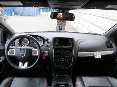 2018 Dodge Grand Caravan GT (Stk: D91061P) in Fredericton - Image 2 of 21