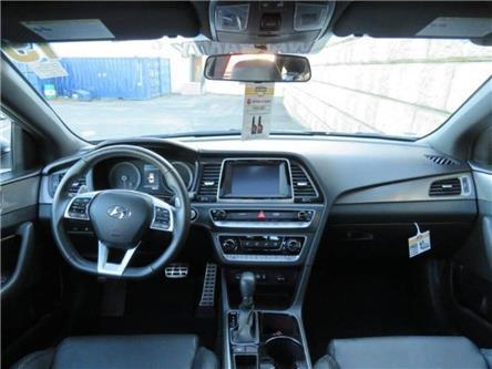 2019 Hyundai Sonata  (Stk: D90977P) in Fredericton - Image 2 of 20