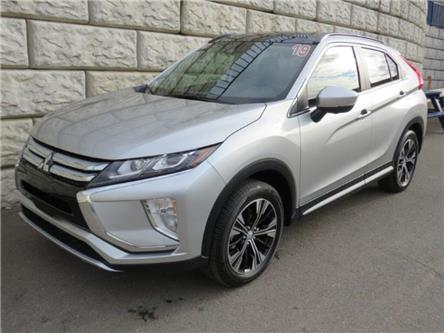 2019 Mitsubishi Eclipse Cross  (Stk: D91075P) in Fredericton - Image 1 of 18