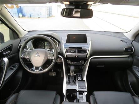 2019 Mitsubishi Eclipse Cross  (Stk: D91075P) in Fredericton - Image 2 of 18