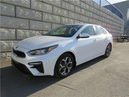 2019 Kia Forte  (Stk: D90982P) in Fredericton - Image 1 of 20