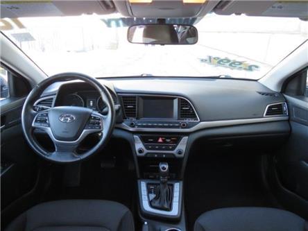 2018 Hyundai Elantra  (Stk: D91113PT) in Fredericton - Image 2 of 21