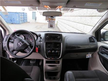 2017 Dodge Grand Caravan CVP/SXT (Stk: D00112T) in Fredericton - Image 2 of 21