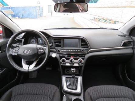2019 Hyundai Elantra  (Stk: D91106P) in Fredericton - Image 2 of 22
