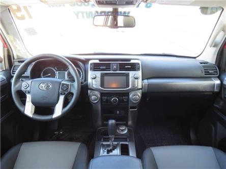 2019 Toyota 4Runner SR5 (Stk: D91111P) in Fredericton - Image 2 of 21