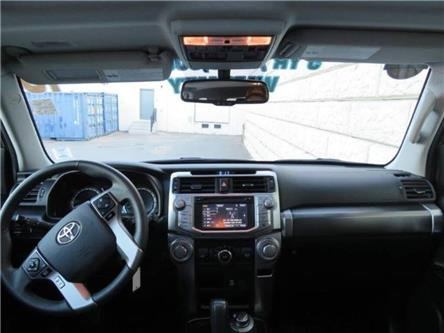 2019 Toyota 4Runner SR5 (Stk: D91110P) in Fredericton - Image 2 of 26