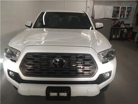 2020 Toyota Tacoma Base (Stk: TW034) in Cobourg - Image 2 of 10