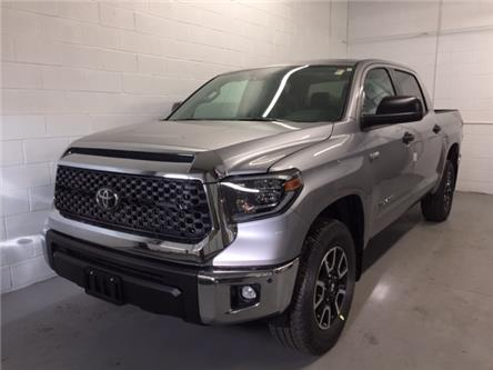2020 Toyota Tundra Base (Stk: TW041) in Cobourg - Image 1 of 8