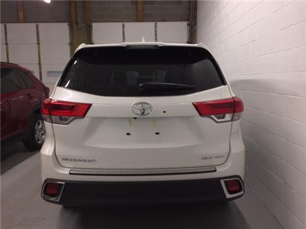 2019 Toyota Highlander XLE (Stk: TV363) in Cobourg - Image 2 of 9