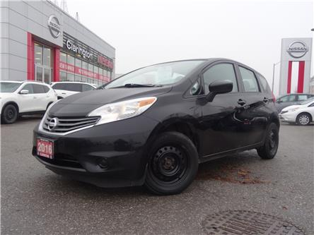 2016 Nissan Versa Note 1.6 SV (Stk: KL555310A) in Bowmanville - Image 1 of 23