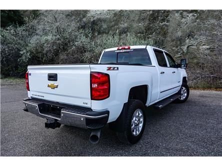 2015 Chevrolet Silverado 3500HD LTZ (Stk: N56919A) in Penticton - Image 2 of 30