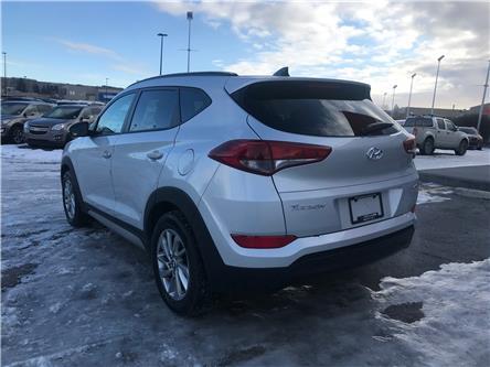 2018 Hyundai Tucson SE 2.0L (Stk: P0441) in Calgary - Image 2 of 24