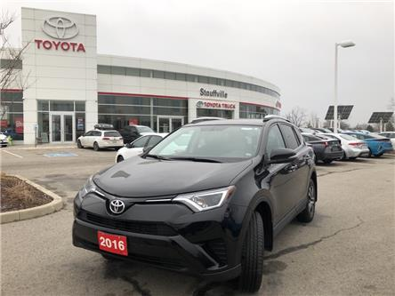 2016 Toyota RAV4 LE (Stk: P1988) in Whitchurch-Stouffville - Image 1 of 13
