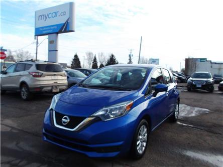 2017 Nissan Versa Note 1.6 SV (Stk: 191818) in North Bay - Image 1 of 13