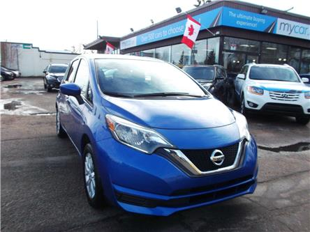 2017 Nissan Versa Note 1.6 SV (Stk: 191818) in North Bay - Image 2 of 13