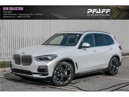 2019 BMW X5 xDrive40i (Stk: 21778) in Mississauga - Image 1 of 21