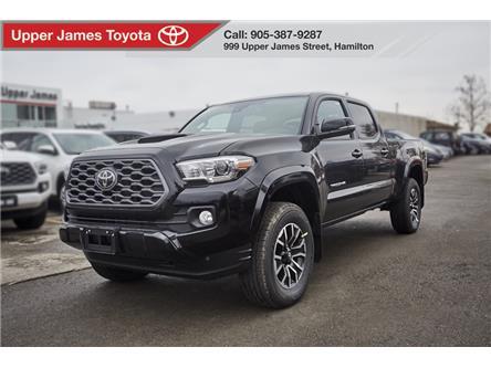 2020 Toyota Tacoma Base (Stk: 200182) in Hamilton - Image 1 of 21