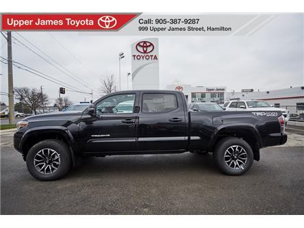 2020 Toyota Tacoma Base (Stk: 200182) in Hamilton - Image 2 of 21