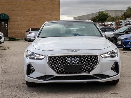 2019 Genesis G70 2.0T Advanced (Stk: GD0002) in Toronto - Image 2 of 25