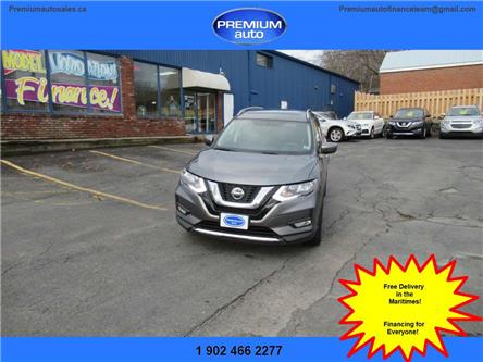 2018 Nissan Rogue SV (Stk: 825460) in Dartmouth - Image 1 of 26