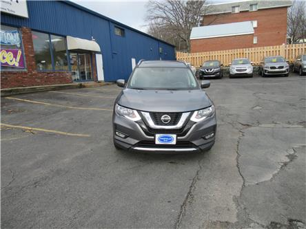 2018 Nissan Rogue SV (Stk: 825460) in Dartmouth - Image 2 of 26