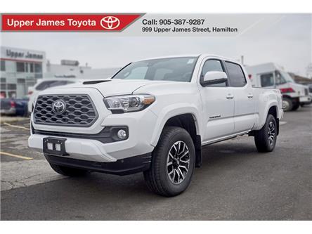 2020 Toyota Tacoma Base (Stk: 200199) in Hamilton - Image 1 of 20
