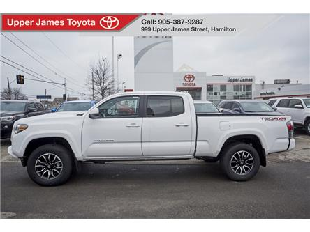 2020 Toyota Tacoma Base (Stk: 200199) in Hamilton - Image 2 of 20