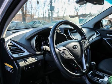 2019 Hyundai Santa Fe XL Preferred (Stk: U06639) in Toronto - Image 2 of 3