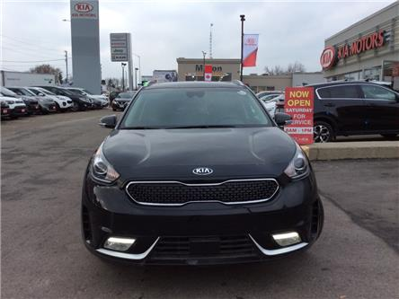 2019 Kia Niro SX Touring (Stk: 296627) in Milton - Image 2 of 19