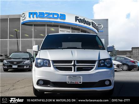 2018 Dodge Grand Caravan GT (Stk: W2334) in Waterloo - Image 2 of 25