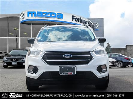 2017 Ford Escape SE (Stk: W2328A) in Waterloo - Image 2 of 24