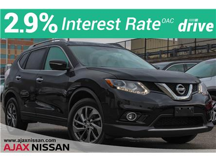 2015 Nissan Rogue S (Stk: P4293) in Ajax - Image 1 of 29