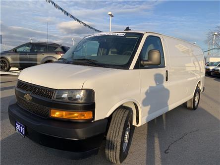 2019 Chevrolet Express 2500 Work Van (Stk: 66428) in Carleton Place - Image 1 of 12
