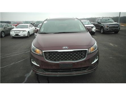 2019 Kia Sedona LX (Stk: BB0440) in Stratford - Image 2 of 4