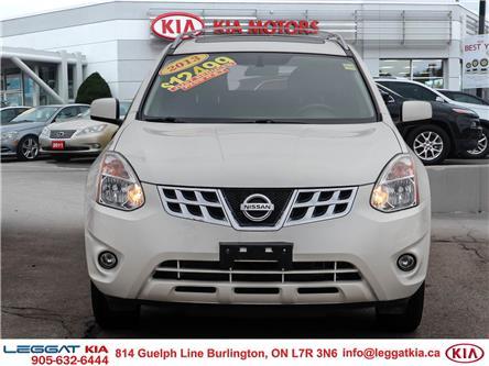 2013 Nissan Rogue S (Stk: 2441) in Burlington - Image 2 of 25