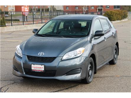 2011 Toyota Matrix Base (Stk: 1911539) in Waterloo - Image 1 of 21