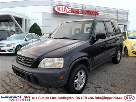 1999 Honda CR-V EX (Stk: 907114AB) in Burlington - Image 1 of 10