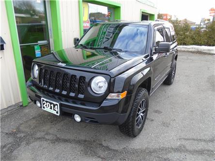 2014 Jeep Patriot Sport/North (Stk: ) in Sudbury - Image 2 of 6