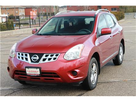 2012 Nissan Rogue SL (Stk: 1909391) in Waterloo - Image 1 of 23