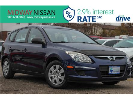 2010 Hyundai Elantra Touring GL (Stk: KN799618A) in Whitby - Image 1 of 19
