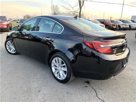 2014 Buick Regal Turbo/e-Assist Premium I (Stk: 186389) in Carleton Place - Image 2 of 17